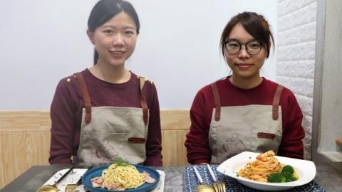 囍歡樂芽 帶領身心障礙者打造美食餐廳