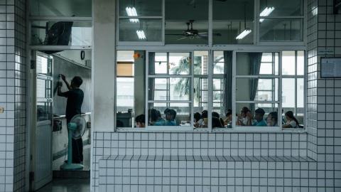 【教育篇】學校KPI為何讓少年們脫隊?