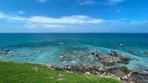 用行動翻轉下一世代的海洋生態危機——專訪馬公高中「海洋文化社」創辦人楊文翰