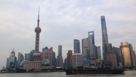 我到了上海還是找不到自己,卻學會如何「用心生活」