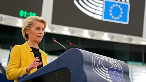 歐盟承諾40億歐元助氣候脆弱國 呼籲美國跟進