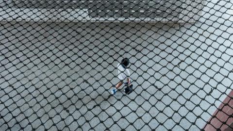 孩子墜落前的那張網——待修補的補救教學與中介教育