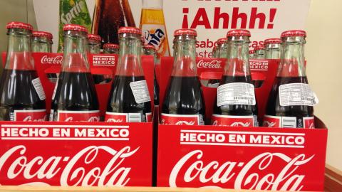 Mexico!Mexicoke!!