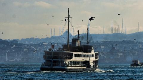 摧毀海洋、潟湖、飲用水的瘋狂計畫 土國總統仍要建伊斯坦堡運河