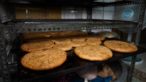 宜德和志 傳承三代巷仔內的老餅舖